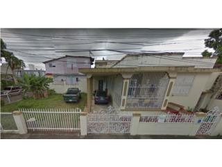 Casa, Cataño Pueblo, 4H/2B, $190K, LOTE ADD