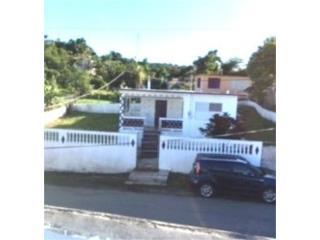 Casa de Cemento SOLAR TITULADO BARRIO FUERTE