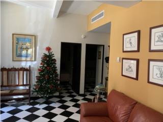 Apartamento - Viejo San Juan