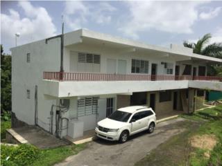 Vendo multi fam $275000 Jagueyes Yabucoa