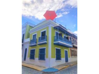 NEW AD 3-story corner house Oceanview Terrace