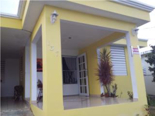 Casa 2 Cuartos 1 bano 60K en Gurabo Pr
