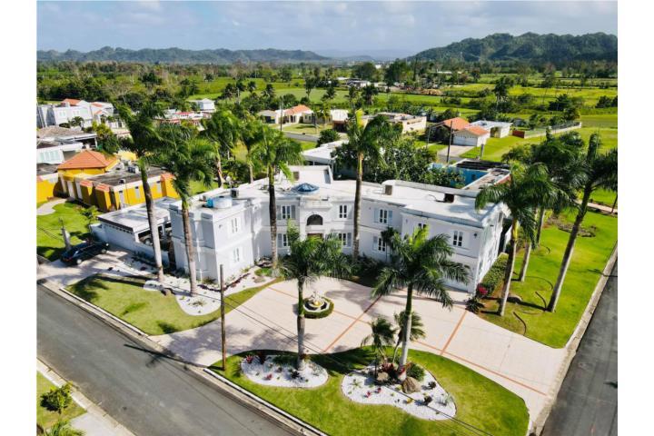 Hacienda Mi Querido Viejo Puerto Rico