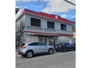 Casco urbano Villalba Inversión