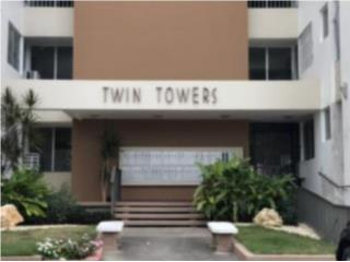 Apartamento Twin Tower