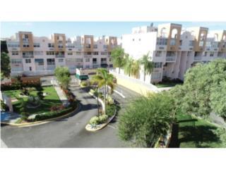 Veredas del Parque Escorial:Apartamento 3H/2B