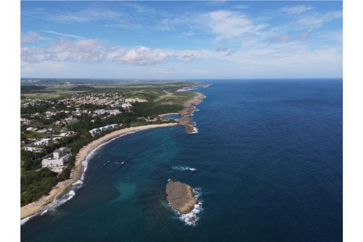 Linda Mar Puerto Rico