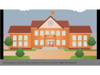 Colegio en venta por retiro