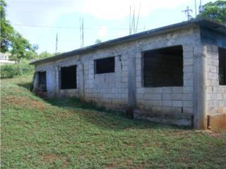 Solar con TITULO en Villa Borinquen