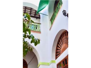 Old San Juan Casona, Luxury 3.5M