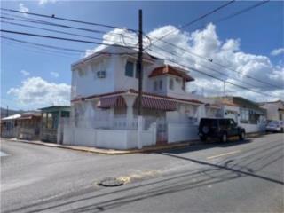 Centro de la ciudad Zona Historica