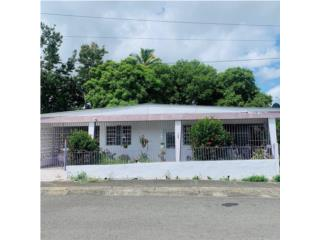 Casa, Sabana Grande, 4 cuartos, 2 banos 135k