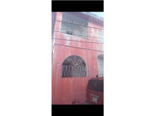 Calle rio grande #258 villa palmeras s.j p.r
