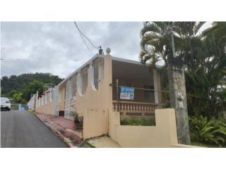Bo. Pitahaya Luquillo  amplia Casa 3 y 2