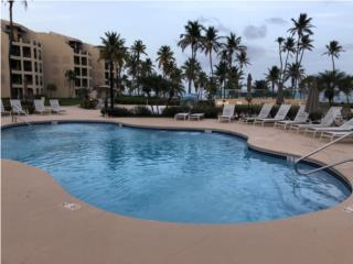 Palmas Del Mar Resort Crescent Beach