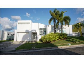 Hermosa Casa en Mans de Ciudad Jardin (Opcionada) Bienes Raices Puerto Rico