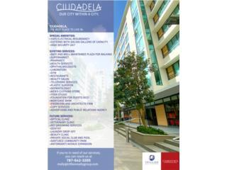 Ciudadela Sub Sub PH