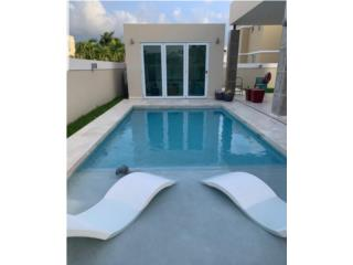 TURNKEY @ CORALES WITH POOL AND A CASITA!!!
