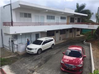 Edificio de 11 apartamentos