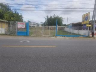 Comercial intenso C1, 3,068 Mts Carr #14 46.8
