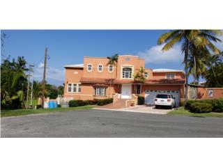 Palmas del Mar -4600 sf house 4br, 3.5ba+pool