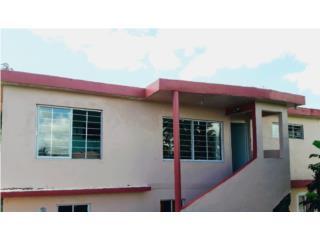 Residencia 3 niveles en Yabucoa