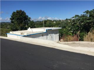 Vendo casa 3423 mts $75000 Tejas Yabucoa