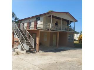 Casa, Bo Maricao, media cuerda y casa 2 pisos