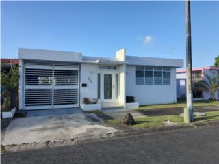 Casa Remodelada Villa Carolina 3ra sec