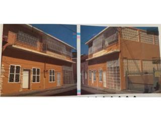 Propiedad comercial /residencial