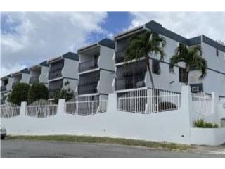 Se Vende Apartamento Walk-Up / Condo