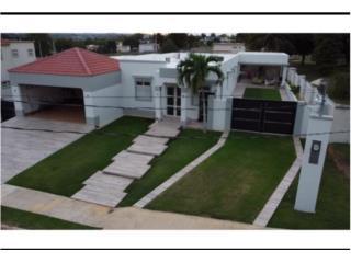 Mansión Arecibo, Hato Abajo