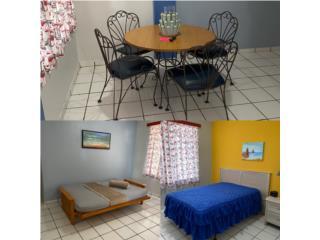 Hotel, Boqueron, 9 cuartos, Cabo Rojo