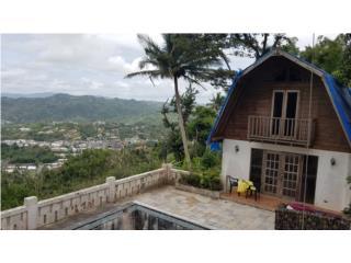 Great View, 2 Houses, 1+ acre, 225k Sonadora