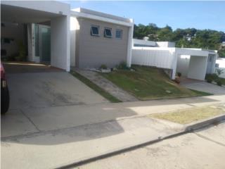 Casa, Urb Ocean Blue, Luquillo. 3h,2b, $152k.