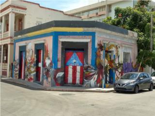Local Comercial Zona Historica Turistica Bienes Raices Puerto Rico