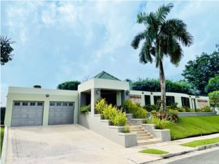 One-of-a kind house with spectacular grounds Bienes Raices Puerto Rico