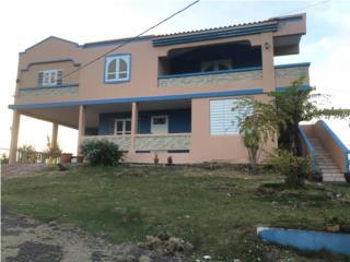 Preciosa casa Guajataca Quebradillas