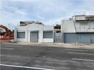 3 Edif. Comerciales en marginal 65 infanteria Bienes Raices Puerto Rico