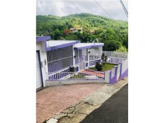 Residencia en Ceiba