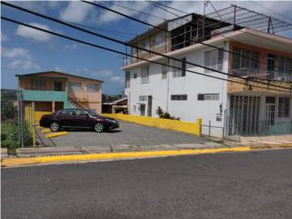 3-Level Home in Downtown Aguada