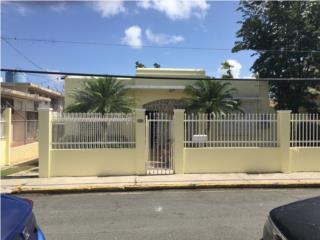 Casa cerca del Hospital Auxilio Mutuo Bienes Raices Puerto Rico