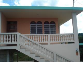 Casa 3 cuartos 2 Baños Jaguey Chiquito $95K