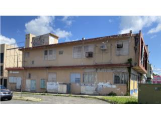 Edificio Comercial en Caguas