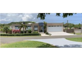 Moderna Residencia en Bo. San Antonio, Queb.