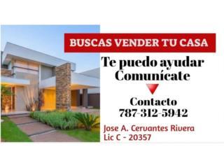 Jose  Cervantes Bienes Raíces