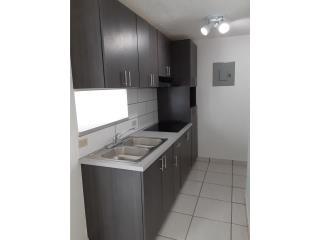 Apartamento totalmente remodelado en Santurce