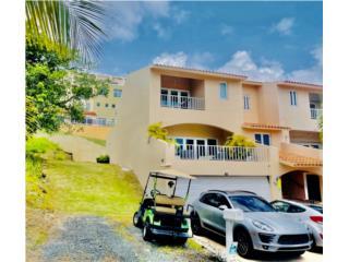 Home at Palmas Del Mar, 3 bedrooms, 2 bath/M/Offer Bienes Raices Puerto Rico