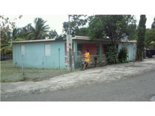 Barrio SuSua Baja calle Amapola 192 Sabana G