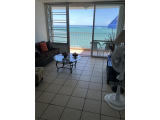 Condominio Reina Del Mar, increíble vista